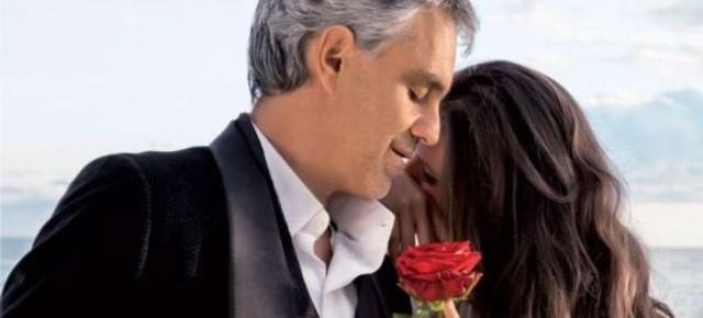 25 maggio, Concerto Andrea Bocelli 25 mai, Concert Andrea Bocelli