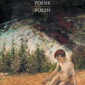 22 maggio, Serata italiana: Poesia – liberta' e solitudine22 mai, Seara italiană: Poezia – libertate, solitudine
