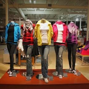 31 maggio – 6 giugno, Settimana della moda italiana  31 mai – 6 iunie, Săptămâna modei italiene