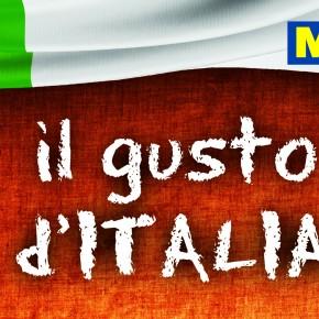 30 maggio – 12 giugno, Il Gusto d'Italia - Prodotti alimentari italiani presso METRO Cash & Carry 30 mai - 12 iunie, Il Gusto d'Italia - Produse alimentare italiene în METRO Cash & Carry