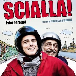 6 giugno, film: Scialla' 6 iunie, film: Scialla' (Stai liniştit)